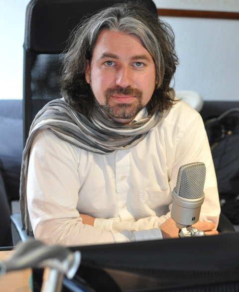 Christoph Zeuch von Altona.Info